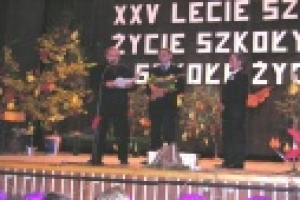 25-lecie Zespołu Szkół Specjalnych w Kępnie