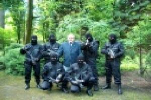 Powstanie Grupy Realizacyjnej Policji