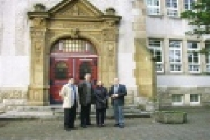 Robocza wizyta w partnerskim powiecie Aurich (Niem
