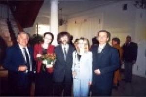 Wojewódzkie obchody Dnia Bibliotekarza w Lesznie