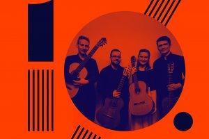 Koncert Erlendis Quartet