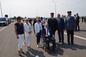 Premier otworzył pierwszy etap obwodnicy Kępna