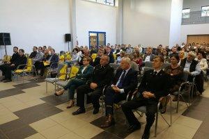 Konferencja techniczna