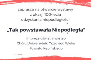Wystawa w Bibliotece Powiatowej