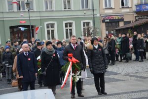 Setna rocznica wybuchu Powstania Wielkopolskiego