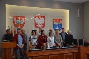 Wizyta gości z Niemiec