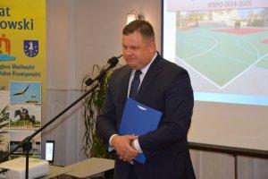 Powiat Ostrzeszowski świętował 20-lecie