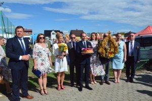 Święto Plonów w Olszowie