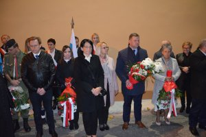 74 rocznica Krwawej Nocy Kępińskiej