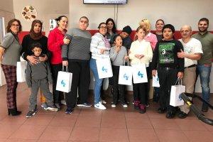 Uczniowie z Malty w ZSS Słupia