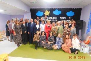 Nowe przedszkole w Laskach