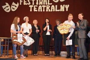 Powiatowy Festiwal Teatralny