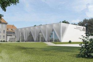 Jest dofinansowanie na budowę hali przy liceum og