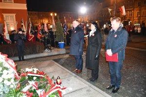 100 rocznica powrotu Ziemi Kępińskiej do macierz