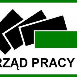 Logo Powiatowego Urzędu Pracy w Kępnie