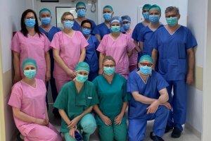 Szpital w Kępnie jednym z największych ośrodkó