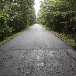 odcinek drogi powiatowej nr 5687P łączącym Sadogórę i Buczek Wielki
