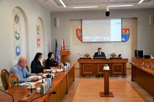 Posiedzenie Rady Społecznej Samodzielnego Publicz
