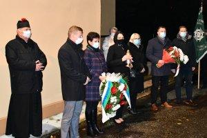75. rocznica Krwawej Nocy Kępińskiej