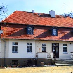 Dom Pomocy Społecznej w Rzetni