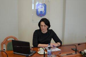 Wideokonferencja w sprawie szkolnictwa ponadpodsta
