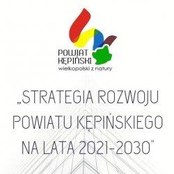 Strategia Rozwoju Powiatu Kępińskiego na lata 2021-2030