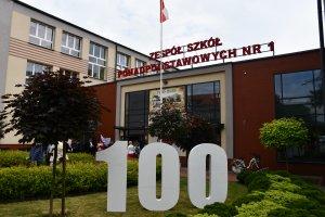 Jubileusz 100-lecia Szkolnictwa Zawodowego w Powie