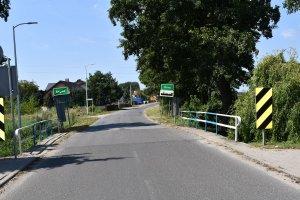 Dwie drogi powiatowe z dofinansowaniem