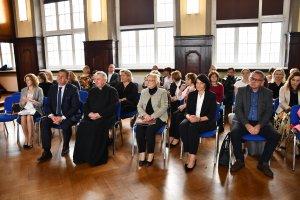 Dzień Edukacji Narodowej w LO Nr I