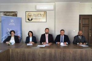 Umowy z Gminą Rychtal podpisane