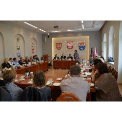 Zdjęcie spotkania nauczycieli