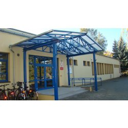 Zdjęcie modernizowanego obiektu