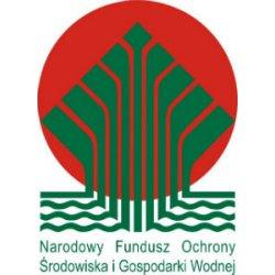 Logo Narodowego Funduszu Ochrony Środowiska i Gospodarki Wodnej