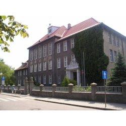 Zdjęcie budynku liceum