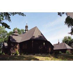 Zdjęcie całości kościoła